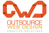 Out source web design